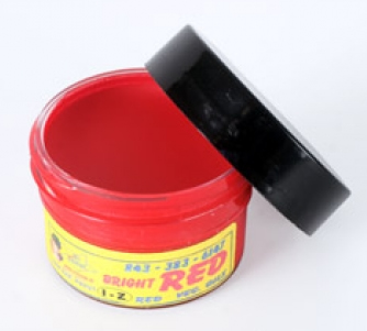 Jim Howle Grease Makeup - Bright Red
