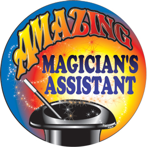 Amazing Magician?s Assistant